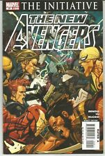 New Avengers #29 : June 2007 : Marvel Comics..