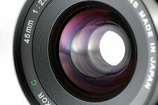 645 Mamiya  Sekor  C 45mm f/2.8 N Pro TL Super M645  22996