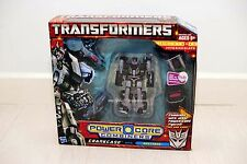 Transformers PCC Power Core Powercore Combiners Crankcase with Destrons MISB !!!