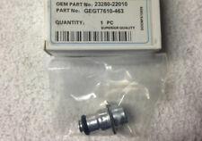 Pressure Regulator Fits: Chevrolet Lexus Pontiac Scion Toyota 23280 - 22010