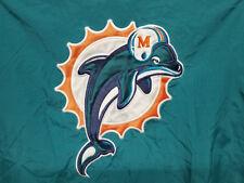 Vintage Miami Dolphins Starter NFL Green Windbreaker Light Jacket Size X-Large
