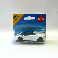 Siku 1318 Lamborghini Murcielago Roadster New Collectable Toy Model diecast Car