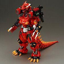 NEW Bandai Godzilla vs Evangelion Toho 30cm Series Kiryu Figure EVA-2 Color ver.