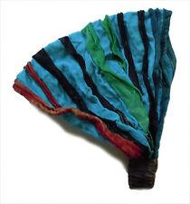 Handmade HEADBAND RY38 - Made in Nepal Bright Cloth Unique Headwrap Chalina NEW