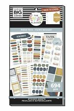 The Happy Planner Rock This Value Pack Stickers Sticker Book