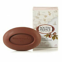 French Milled Oval Soap Mediterranean Fig 6 oz