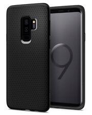 Spigen Samsung Galaxy S9+ PLUS Liquid Air Slim Soft Case Schutzhülle ORIGINAL