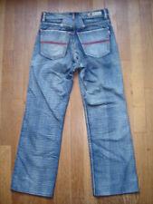 Tommy Hilfiger  jeans taille 30  voir en CM