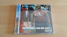 FATBOY SLIM - YOU'VE COME A LONG WAY, BABY - CD