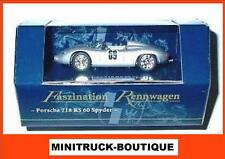 Kulmbacher Brauerei - Rennwagen (Nr. 3) >>> Porsche 718 RS 60 Spyder