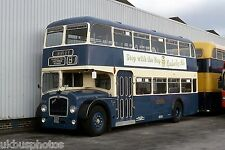 Midland General 514 Meadow Road Derby 1990 Bus Photo