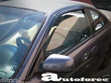 NISSAN S14 200SX SR20 DET WEATHER SHIELD WEATHERSHIELD/WINDOW DOOR VISOR GUARD