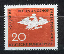 ALEMANIA/RFA WEST GERMANY 1964 MNH SC.900 Court of Accounts