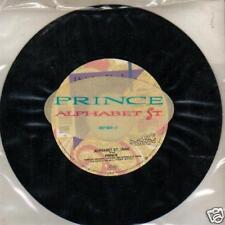 "JUKE SINGLE 45 PRINCE - APHABET ST STREET 7 """