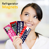 President Trump Refrigerator Magnets (4)