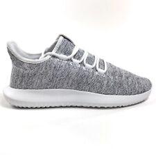 Adidas Originals Tubular Shadow Knit White Black Mens 8.5 Shoes Sneakers BB8827