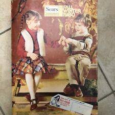 Sears Fall & Winter 1980 Catalog Midwest  261H - OBO