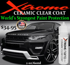 CAR WAX POLISH CERAMIC PRO XTREME NANO 9H CLEAR COATING SUV PAINT PROTECTION