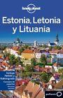 ESTONIA, LETONIA Y LITUANIA 2016. NUEVO. Nacional URGENTE/Internac. económico. G