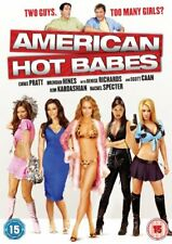 American Hot Babes [DVD] [2008] By Chris Pratt,Denise Richards.