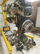 2001 Zd30 engine- not running all parts included Negotiable