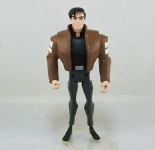 JLU Custom Terry McGuiness DC Comics
