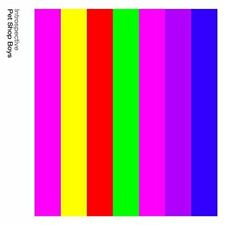 Pet Shop Boys - Introspective Further Listening 1988-1989 2CD Nuovo Sigillato