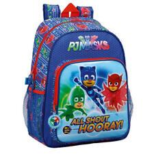 Safta PJ Masks 611711013 mochila infantil