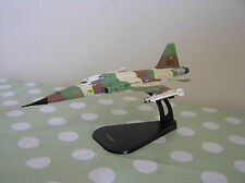 Italeri Fabbri 1:100 AG017 F-5E/F Tiger II USA Diecast Aircraft Military Model