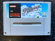 Pilotwings Super Nintendo Snes Game Cart Only PAL