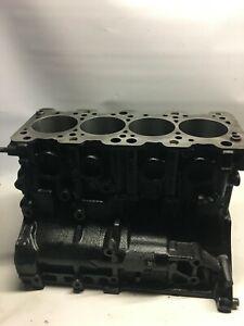 00-05 Mitsubishi Eclipse 2.4L 4G64 Engine Cylinder Block EVO DSM 4G63 Stroker