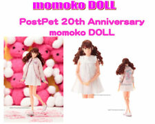 Sekiguchi momoko DOLL PostPet 20th Anniversary Teddy Bear Momo FREE SHIPPING