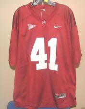 Alabama Crimson Tide NCAA Nike Crimson Courtney Upshaw #41 size 50 Jersey