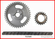 Engine Timing Set-OHV, Ford, 16 Valves ENGINETECH, INC. TS358A