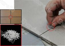 Cross Type Tile Spacers Get Equal Gap Between Each Tile 1.5mm (TS1.5) 300Pcs