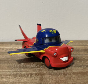 Disney Pixar Cars Cars Toon Mater Hawk Disney Store 1:43