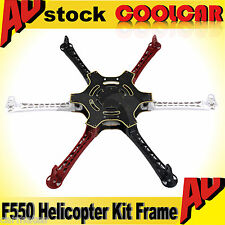 F550 Quadcopter Multirotor Helicopter Kit Frame for DJI KK MK MWC Parts NAZA OZ