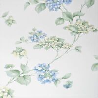 Chesapeake Wallcoverings Floral Trailing Flowers Wallpaper FF1217-2