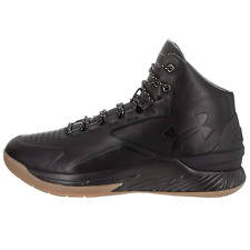 UNDER ARMOUR CURRY 1 LUX MID LTH 41-46 NIEUW 200€ 6 5 4 3 phantom hovr charged