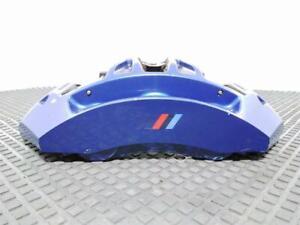 2011 BMW 5 Series F10 M5 2010-13 4.4 Petrol Passenger Front Brake Caliper LH