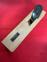 Hand Planer Wood Japanese Kiwa Kanna Rabbet Plane lefthanded 36mm Carpenter tool