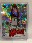 2014-15 Panini Excalibur Basketball Kaboom! Inserts Command High Prices 117