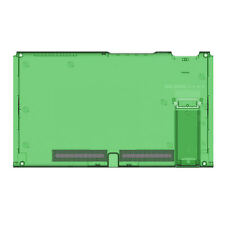 Nintendo Switch Housing Shell Case Replacement Protective Backplate Back Green