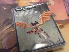 40K Tyranid Hive Tyrant The Swarmlord Sealed