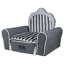 Maja by Hohenzollern by Trixie My Prince Throne Grey for Dogs
