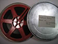 SUPER 8 FILM  WOCHENSCHAU RUSSLAND FELDZUG 1941 LENINGRAD KALUGE ODESSA 18cm