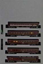 Kato 10-1500 Series 35-4000 'SL Yamaguchi-go' 5 Cars Set (N scale)
