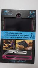Boogie Board Jot 8.5 LCD eWriter Writing Tablet Pad PINK + Stylus 50% BRIGHTER