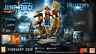 Jump Force Collector's Edition PS4 Playstation 4 New and Sealed Worldwide Post