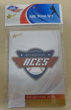 2012/13 Select Australian Baseball League - MELBOURNE ACES Baseball Cards